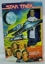 1979 12 Inch Mego Star Trek The Motion Picture Captain Kirk Poseable Action