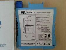 MEASUREMENT TECHNOLOGY LTD MTL 4531  ALL NEW  IN  BOX