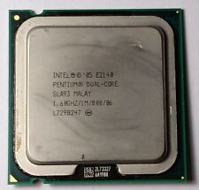Intel Pentium Dual Core Processor E2140 SLA93 CPU