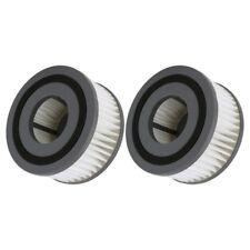 2x Dirt Devil F15 HEPA Vacuum Filter OEM # 3SS0150001 M084500V, M084505, M084510