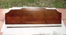 *Nicest* Walnut Organ Piano Sheet Music Stand Rest Holder & More