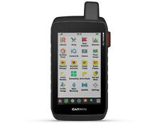 Garmin Montana 750i Rugged GPS Touchscreen Navigator w/inReach Tech & Camera