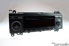 ORIGINALE Mercedes Audio 5 be6086 Becker autoradio w169 w245 w639 w906 CD Sintonizzatore