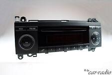 Original Mercedes Audio 5 be6086 becker Autoradio w169 w245 w639 w906 CD Tuner