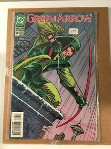 Green Arrow #80 DC 1st Series I combine Shipping!