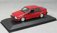 Minichamps Maxichamps Alfa Romeo 75 V6 America in Red 1987 940120461 1/43 NEW