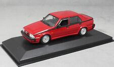 Minichamps Maxichamps Alfa Romeo 75 V6 America in Red 1987 940120461 1/43 NEW