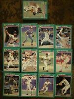 1991 Score Baseball cards lot