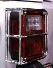 Tail Light Guard-Sport Rampage 88460 fits 2007 Jeep Wrangler