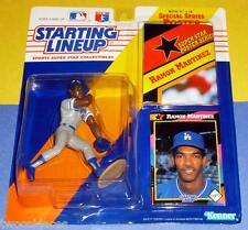 1992 RAMON MARTINEZ Los Angeles Dodgers - FREE s/h - Starting Lineup