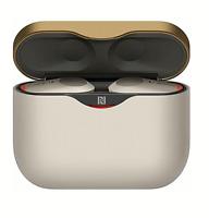 Sony WF-1000XM3 True Wireless Bluetooth Noise Canceling In-Ear HeadphonesSilver