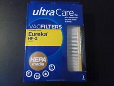 1 EUREKA HF2 HEPA filter. Protects your family and home! New