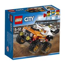 Lego 60146 Stunt Truck City From Tates Toyworld