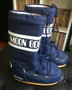 MOON BOOT 35-38   ( Worn once )   Like new ;-)