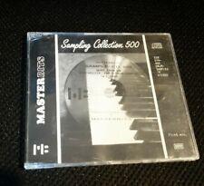 Masterbits Sampling Collection 500 - Sample CD (1989)