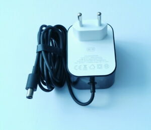 EU 18V 1.67A Power Adapter 30W for Amazon Echo Show(2nd) Echo Plus(2nd) White