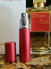 Maison Francis Kurkdjian Baccarat rouge 540 EDP 6ml 0.20oz Sample Spray Atomizer