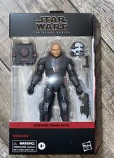 Star Wars 2021 Black Series WRECKER Figure The BAD BATCH Hasbro N/M