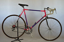 Vintage bicycle Dancelli Columbus shimano 600 ultegra components 3ttt Fir EA 50