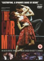 Adventures IN Motion Pictures - The Auto Man Nuovo DVD