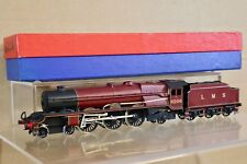 Kit Montado Escala OO LMS 4-6-2 PRINCESS Locomotoras 6206 Marie Louise NP