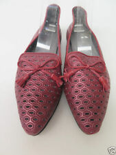 Leather Django & Juliette Mixed Shoes for Women