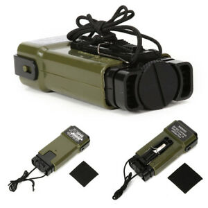 FMA Airsoft MS2000 Functional Strobe Light Working Distress Marker Helmet TB702