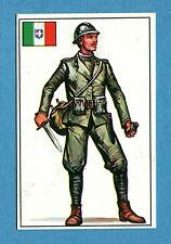ARMI E SOLDATI - Edis 71 - Figurina-Sticker n. 351 - ARDITO ITALIANO -Rec