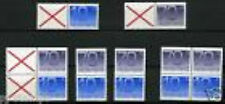 Nederland alle combinaties  uit  postzegelboekje 47  postfris/MNH