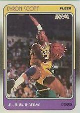 8e51a4891f0 Byron Scott Basketball Trading Cards for sale | eBay