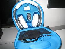 SMS Audio SYNC by 50 SMS1224 Headband Wireless Headphones - White
