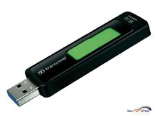 Transcend jetflash 760 16gb negro verde 16 gb ts16gjf760 Stick USB 3.0 nuevo embalaje original