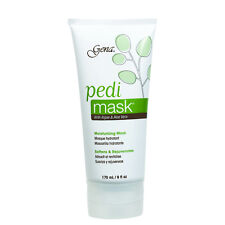 Gena Pedi Mask (Pack of 2) CEST MOI for KIDS Delicate Skin Cleanser 100ml
