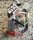 Rebel Vanguard Trooper #53 STAR WARS 30th Anniversary Collection w STAND