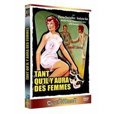 """DVD """"Tant qu'il y aura des femmes"""" - Neuf sous blister"""