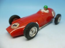 Scalextric C59 French Shop Stock Body in Red