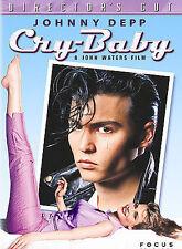 Cry-Baby (DVD, 2005, Directors Cut)