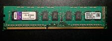 Kingston 4gb (kta-mp1066) ddr3 ECC 1066mhz 240pin Mac Pro & servidor RAM