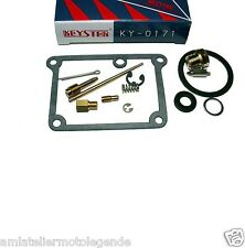 YAMAHA DT175E - Kit riparazione carburatore KEYSTER KY-0171