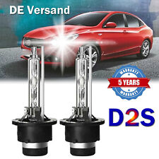 2X D2S Xenon Brenner für Mercedes-Benz Audi BMW 35W Birne Lampe Scheinwerfer 12V