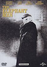 The Elephant Man (1980) DVD