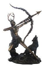 Veronese Bronze Figurine Greek Goddess Artemis Roman goddess Diana Mythology