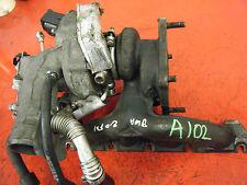 AUDI TT 2.0 TFSI TURBOCHARGER 06F145701G 710021948 00289 KO3 53039700105 BWA