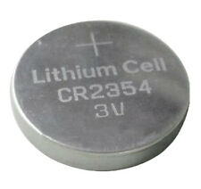 1000x Lithium CR 2354 Coin Cell 3V Batteries Laptops Motherboard Electronic Use