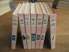 LOT 7 LIVRES WALT DISNEY, ZORRO MARY POPPINS CENDRILLON ... BIBLIOTHEQUE ROSE