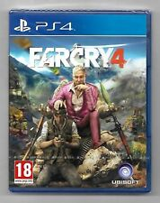 farcry 4 - Neuf sous blister jeu Sony Playstation PS4