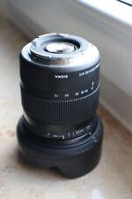 Sigma 17-70mm 2.8-4.0 Contemporary für Canon Top Zustand