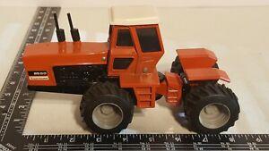 Ertl Allis Chalmers 8550 1/32 diecast farm tractor replica collectible