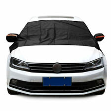 WINDSCREEN COVER Magnetic Car Window Frost Ice Large Snow Dust Protect OEN
