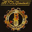 Bachman Turner Overdrive BTO's greatest (1973-79) [CD]